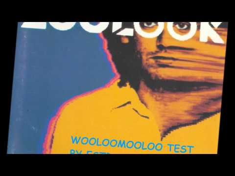Demo sounds WOOLOOMOOLOO Jean-Michel Jarre by ESTD