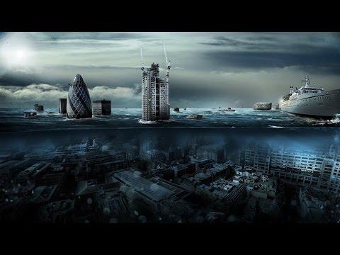 Апокалипсис 19 века.  Всемирный потоп и механизмы его образования .