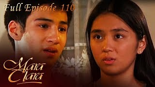 Full Episode 110 | Mara Clara