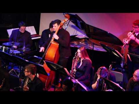 Berlin Bei Nacht - Oliver Nelson (York University Jazz Orchestra)