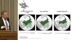 Studia Generalia Eurooppa: Itä ja länsi 20.2.2014