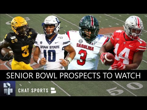 How to watch the 2020 Senior Bowl