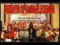 PON XIX JABAR 2016 _ BERJAYA DI TANAH LEGENDA _ SIMPHONY MUSIC ORCHRESTRA