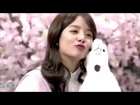 fx amber long hair funny and cute youtube