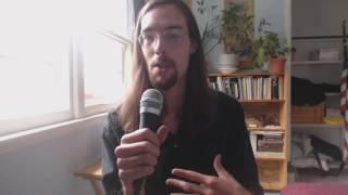 Occult Literature 39: The Testament Of Solomon