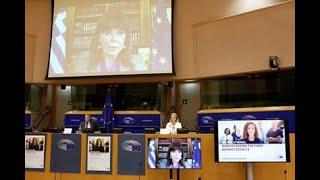 <span class='as_h2'><a href='https://webtv.eklogika.gr/pagkosmia-imera-tis-gynaikas-2021-i-diastasi-fyloy-sta-schedia-anakampsis' target='_blank' title='Παγκόσμια Ημέρα της Γυναίκας 2021: Η διάσταση φύλου στα σχέδια ανάκαμψης'>Παγκόσμια Ημέρα της Γυναίκας 2021: Η διάσταση φύλου στα σχέδια ανάκαμψης</a></span>