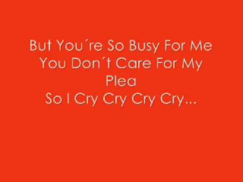 Aurea - Busy For Me (lyrics)