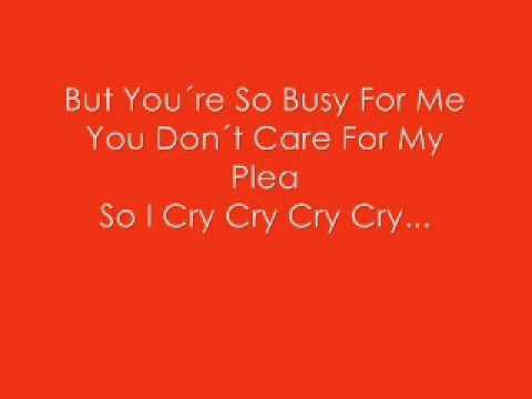 Aurea - Busy For Me (lyrics)