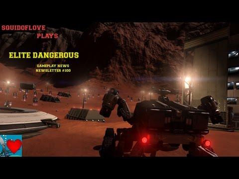 Repeat Elite Dangerous | EDFX 2 3