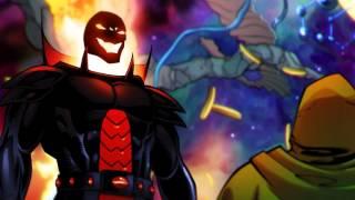 Marvel Heroes — сериал The Chronicles of Doom, часть вторая