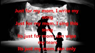 Gambar cover Sheila On 7-Just For My Mom (Lyric).