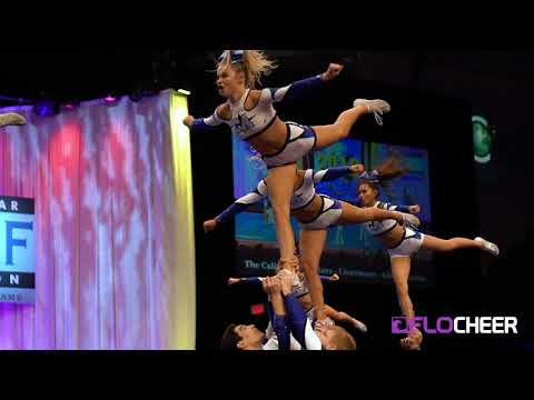 International Open Small & Large Coed Division Highlights!
