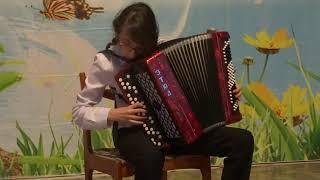 825 Бредис Омские вечера исполняет Кдур Элиф Самарская область