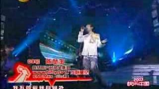 齐秦陈楚生-悬崖(终极决战)