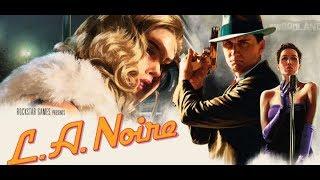 L.A. Noire #9 Section Moeurs et Stupéfiants Partie 2/4  (Walkthrough FR)
