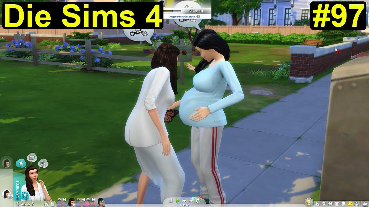 Die Sims 4 Mädchen Oder Junge 97 Deutschgerman Youtube