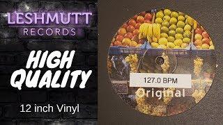 Play The Fruit (Original Club Mix)