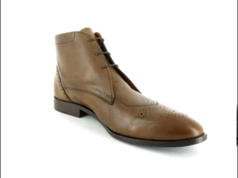 Chaussures Homme Peter Blade BURMA marron