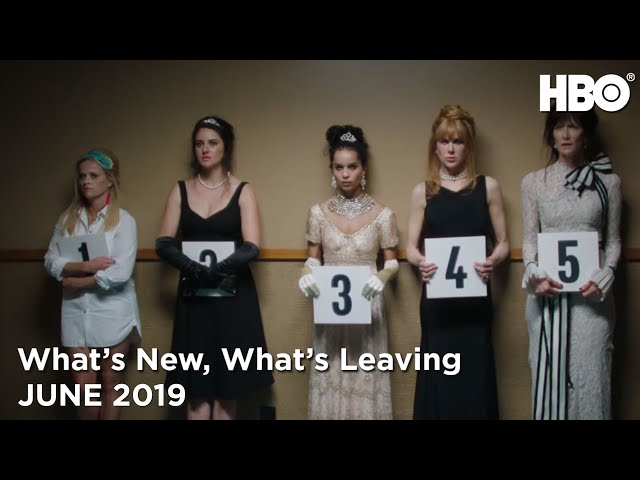 HBO New Releases, June 2019: What's Coming & Going