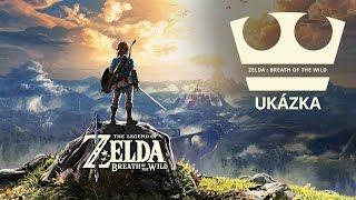 Jirka Hraje - The Legend of Zelda: Breath of the Wild - Nejlepší hra?!