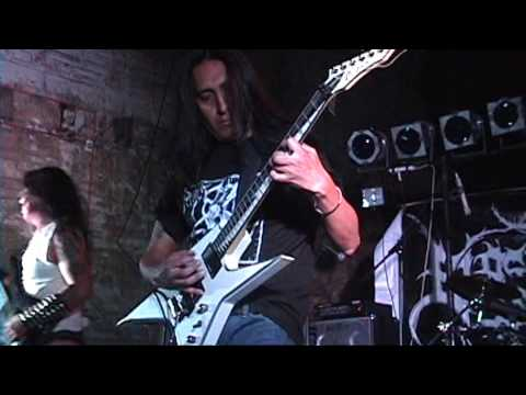 Anal Vomit - The Gates Of Hell, Talca, Chile [September 14th, 2012] FULL SHOW