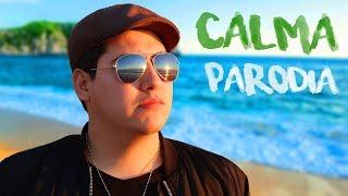 Baixar Calma - Pedro Capó, Farruko (PARODIA)