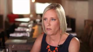 Restaurant Critic Dana Craig Revealed