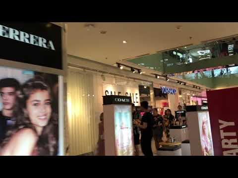 jakarta grand indonesia mall