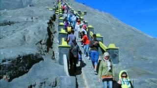 Inspirasi, #Aji #Saja, di Suku Tengger, Gunung Bromo 4 oleh Jarot Wijanarko