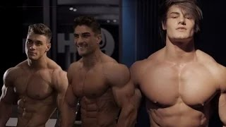 Aesthetic Bodybuilding Motivational Workout Video