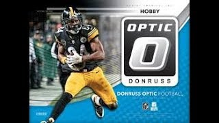 2018 Optic Football - Release Day!