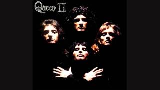Queen - The March of the Black Queen - Queen II - Lyrics (1974) HQ