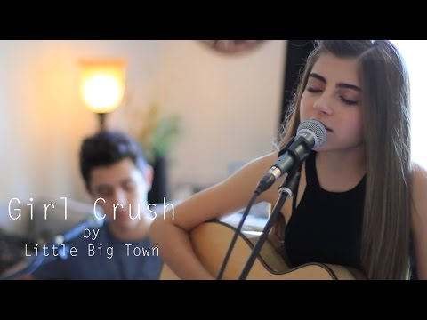 Girl Crush by Little Big Town cover by Jada Facer ft. Kyson Facer