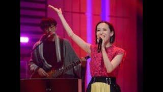 1月11日(木)にNHK総合で放送される「SONGS」に一青窈が出演する。 (❤‿...