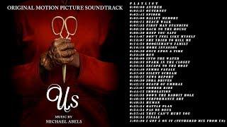 Us Soundtrack (2019)