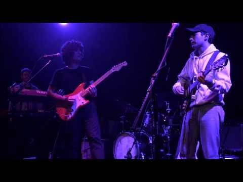 Cones - Live at The Bootleg Theater 6/1/2017