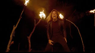 """Todd La Torre (Queensrÿche) """"Hellbound and Down"""" Official Video"""