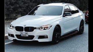 BMW 320İ ED 40. Yıl Test İnceleme Gırgır Muhabbet Kısa Çekim