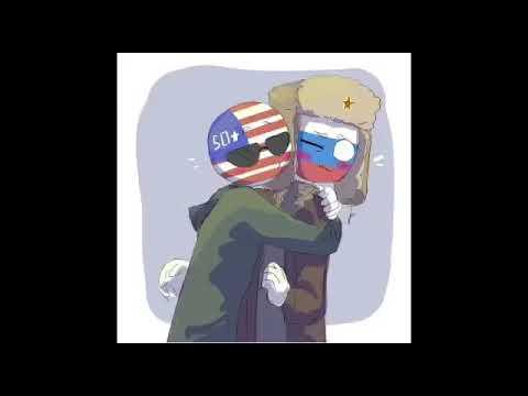 Russia X America
