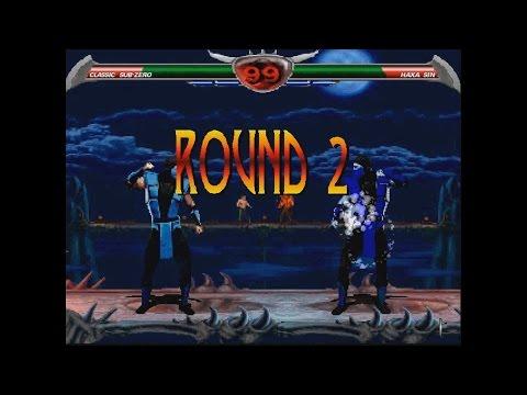 mortal kombat komplete edition how to unlock finish moves
