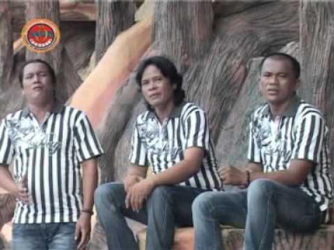 Trio Santana - Maniak Ate Ate