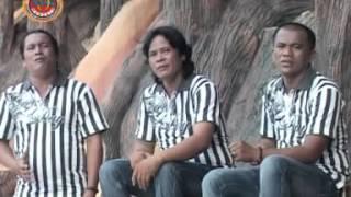Trio Santana - Maniak Ate Ate ( Official Musik Video )