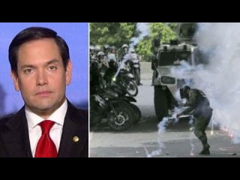 Sen. Marco Rubio on his message to the Venezuelan people
