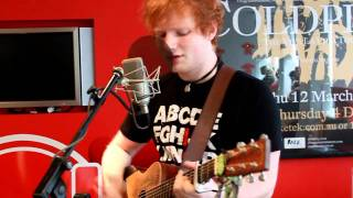 Ed Sheeran - Feeling Good - Nova Acoustic