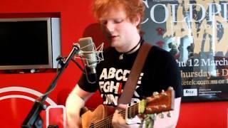 Скачать Ed Sheeran Feeling Good Nova Acoustic