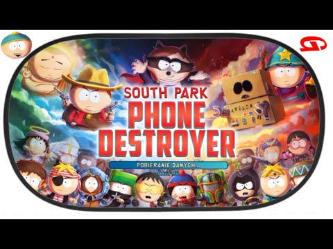 South Park: Phone Destroyer (for Android )