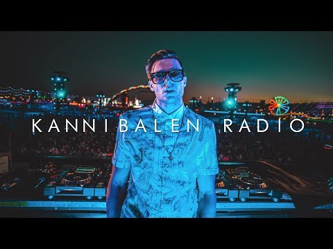 Kannibalen Radio (Ep.122) [Hosted by Lektrique] + BIJOU Gues