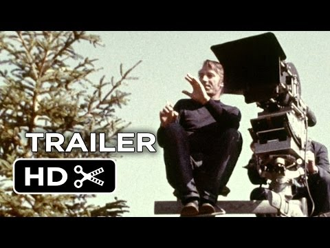 Cinema Komunisto Official Trailer 1 (2014) - Documentary HD