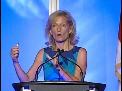 Keynote Address at 2012 ACI-NA/World Annual Conference in Calgary