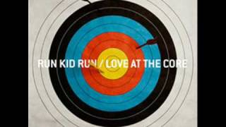 Fall into the Light by Run Kid Run